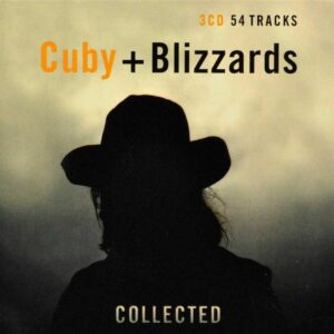 Collected - Cuby & The Blizzards