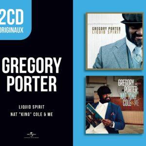 Liquid Spirit / Nat King Cole & Me - Gregory Porter