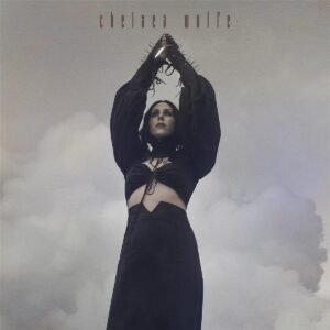 Birth Of Violence - Chelsea Wolfe