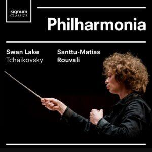 Tchaikovsky: Swan Lake - Philharmonia Orchestra