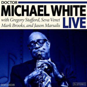 Live - Dr. Michael White