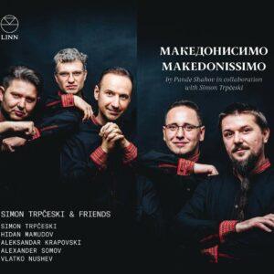 Pande Shahov: Makedonissimo - Simon Trpceski