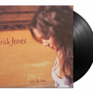 Feels Like Home (Vinyl) - Norah Jones
