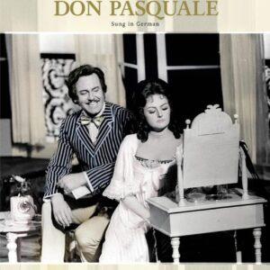 Gaetano Donizetti: Don Pasquale - Wiener Staatsoper