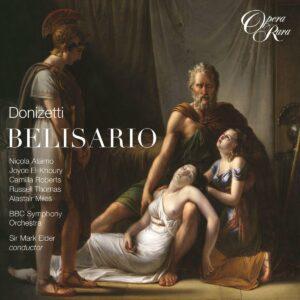 Donizetti : Belisario