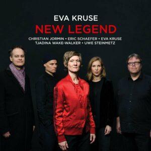 New Legend - Eva Kruse