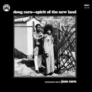 Spirit Of The New Land (Vinyl) - Doug Carn