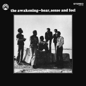 Hear,  Sense And Feel (Vinyl) - The Awakening