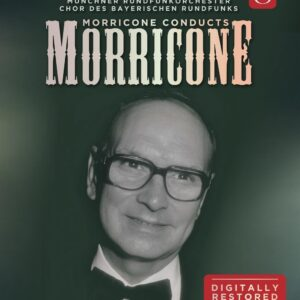 Morricone Conducts Morricone (OST)