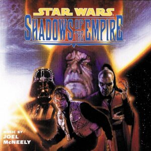 Star Wars: Shadows Of The Empire (OST) (Vinyl) - Joel McNeely