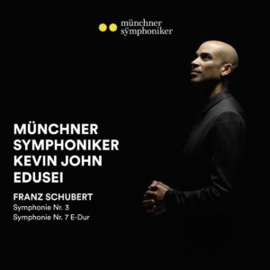 Franz Schubert: Symphonies Nos.3 & 7 - Munchner Symponiker
