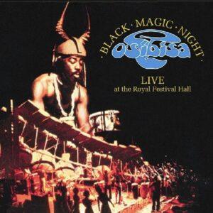 Black Magic Night: Live - Osibisa