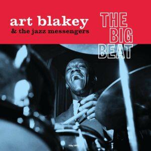 Big Beat (Vinyl) - Art Blakey