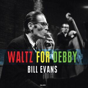 Waltz For Debby (Vinyl) - Bill Evans