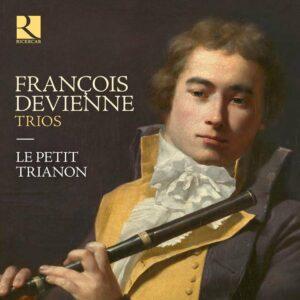 Francois Devienne: Trios - Le Petit Trianon