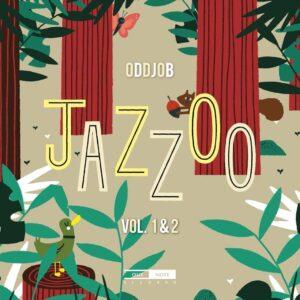 Jazzoo 1 & 2 - Oddjob