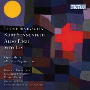 """Opere Della """"Musica Degenerata"""" - Roberto Fabbriciani"""