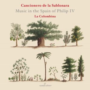 Music In The Spain Of Philip IV - La Colombina