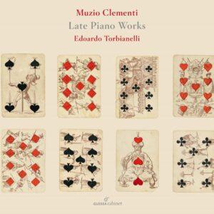 Muzio Clementi: Late Piano Works - Edoardo Torbianelli
