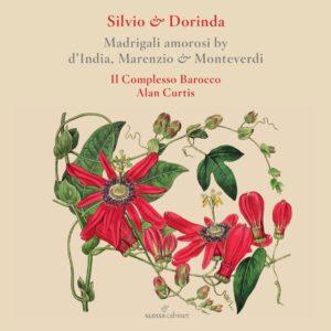 Madrigali Amorosi By D'India, Marenzio & Monteverdi - Il Complesso Barocco