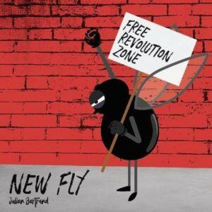New Fly, Free Revolution Zone - Julien Bertrand