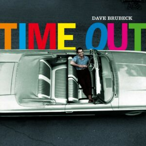 Time Out (Vinyl) - Dave Brubeck