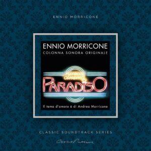 Nuovo Cinema Paradiso (OST) (Vinyl) - Ennio Morricone