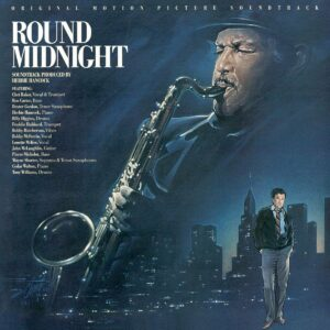 Round Midnight (OST) (Vinyl)