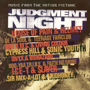Judgment Night (OST) (Vinyl)