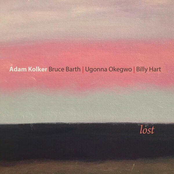 Lost - Adam Kolker