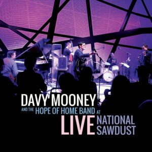 Live At National Sawdust - Davy Mooney