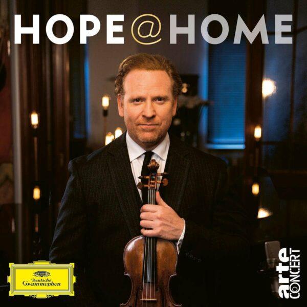 Hope Home - Daniel Hope