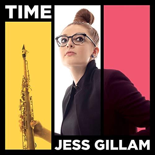 Time - Jess Gillam