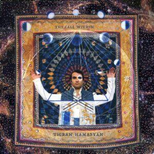 The Call Within (Vinyl) - Tigran Hamasyan