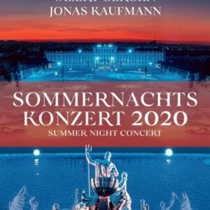 Sommernachtskonzert 2020 - Jonas Kaufmann