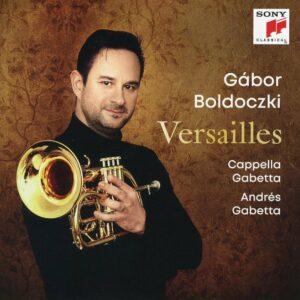 Versailles - Gabor Boldoczki