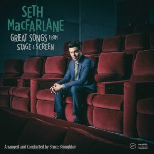 Great Songs From Stage And Screen (Vinyl) - Seth MacFarlane