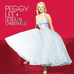 Ultimate Christmas (Vinyl) - Peggy Lee