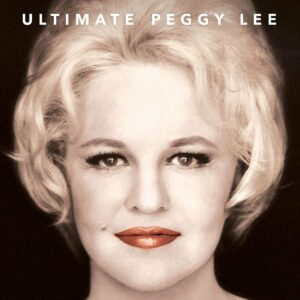 Ultimate Peggy Lee (Vinyl) - Peggy Lee