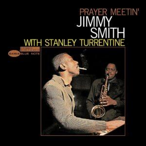 Prayer Meetin' (Vinyl) - Jimmy Smith