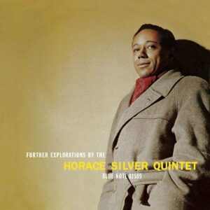 Further Explorations (Vinyl) - Horace Silver