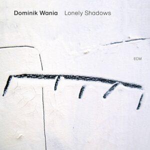 Lonely Shadows (Vinyl) - Dominik Wania