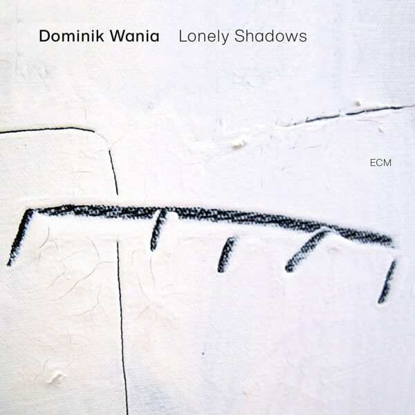 Lonely Shadows (Vinyl) - Dominik Wania
