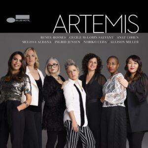 Artemis (Vinyl) - Artemis