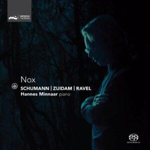 Nox - Hannes Minnaar