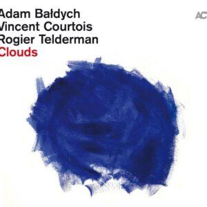 Clouds (Vinyl) - Adam Baldych