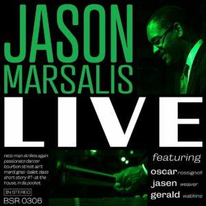 Live - Jason Marsalis