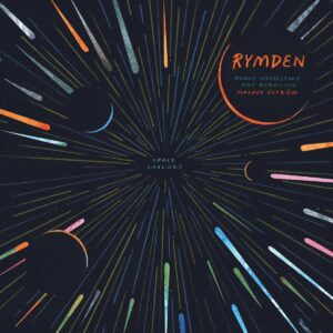 Space Sailors - Rymden