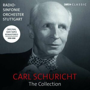 The Collection - Carl Schuricht