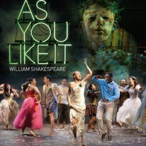 Shakespeare: As You Like It - Royal Shakespeare Company